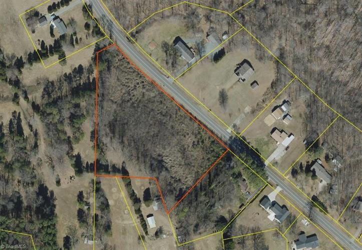 5809 Rudd Station Road, Browns Summit, NC 27214