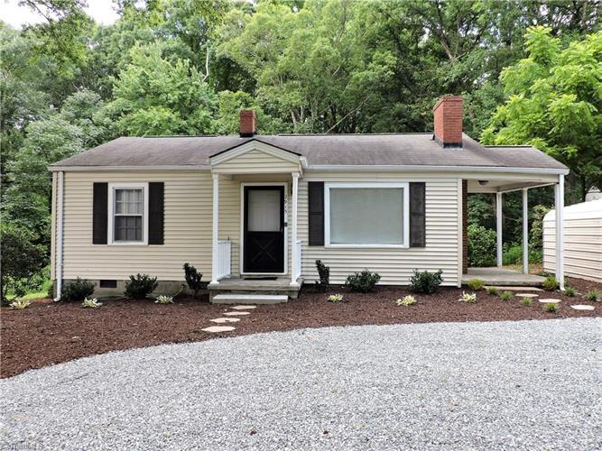 2915 Martinsville Road, Greensboro, NC 27408