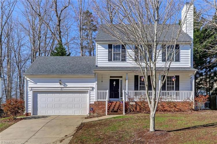 1508 Covered Wagon Road, McLeansville, NC 27301
