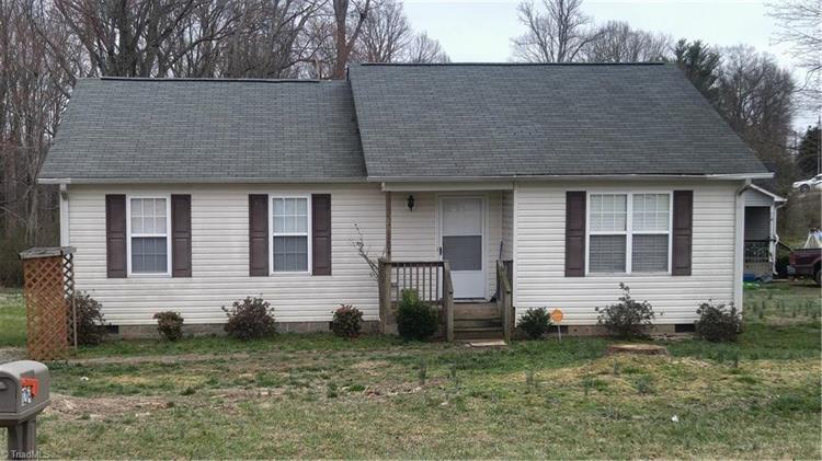1204 Maryland Avenue, Eden, NC 27288