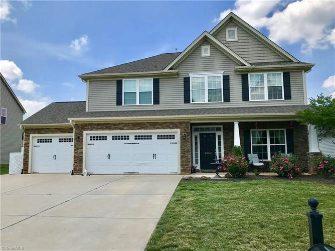 4064 Saint Johns Street, High Point, NC 27265