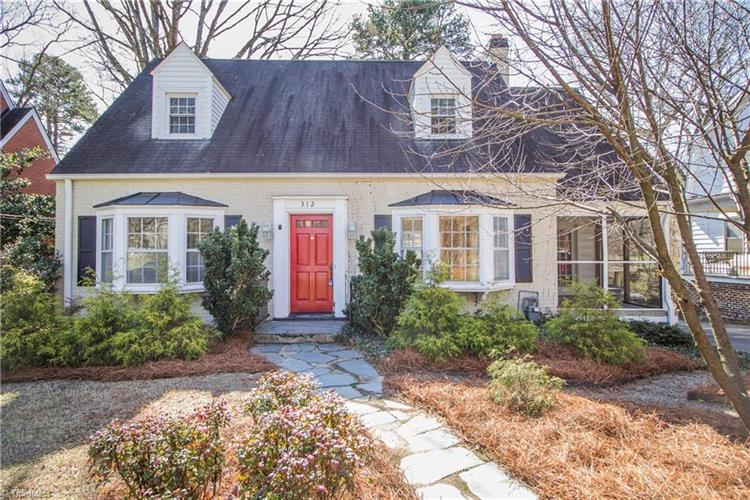 312 E Farriss Avenue, High Point, NC 27262