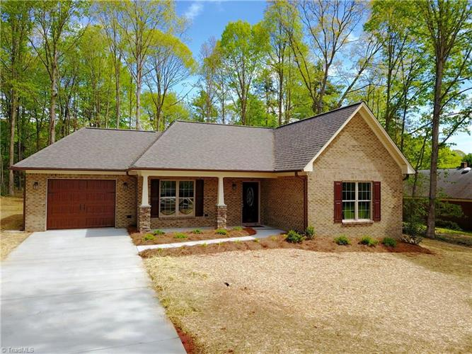 127 Fairway Road, Advance, NC 27006 - Image 1