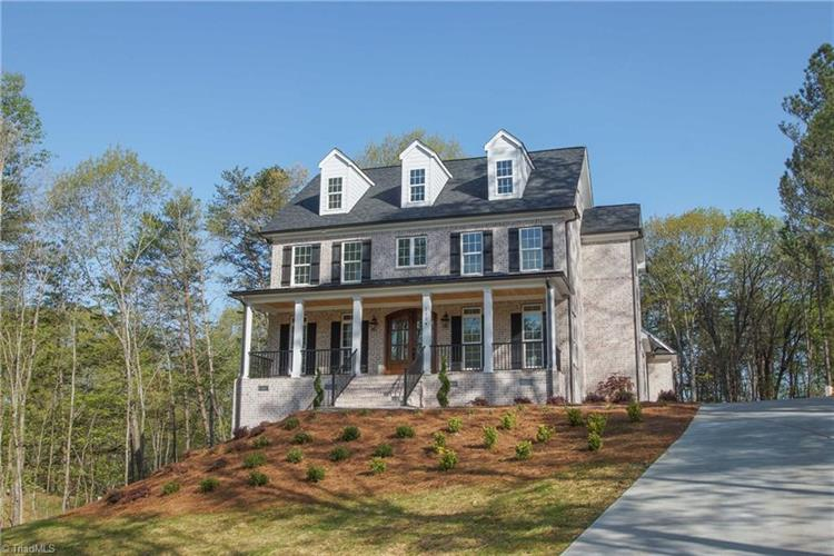 2124 summerlyn park drive kernersville nc 27284 for sale for New home construction kernersville nc