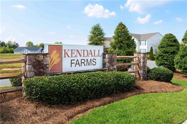 4263 Kendall Farms Way, Winston Salem, NC 27107