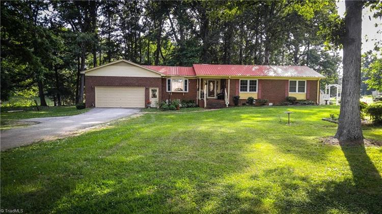 5837 Rudd Station Road, Browns Summit, NC 27214