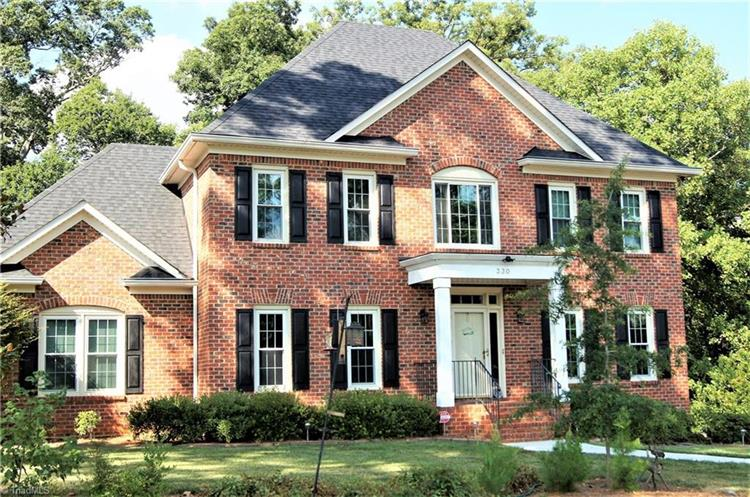 330 Fox Ridge Circle, Lewisville, NC 27023
