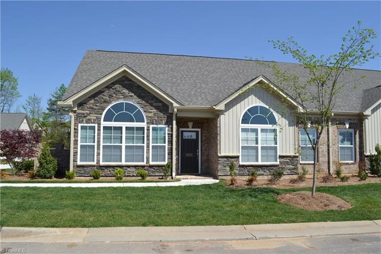 5219 Roost Ridge Court, Greensboro, NC 27407 - Image 1
