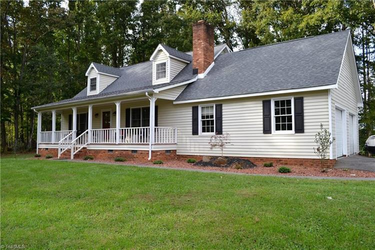 1038 Trinity Church Road, Tobaccoville, NC 27050 - Image 1