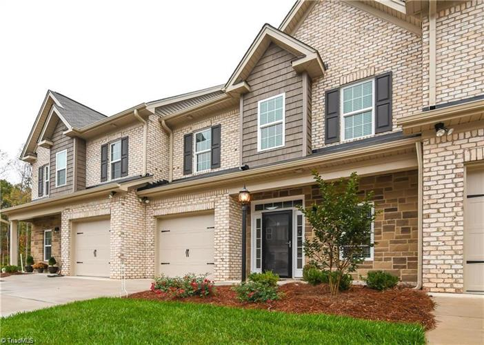 56 Pisgah Forest Circle, Greensboro, NC 27455 - Image 1