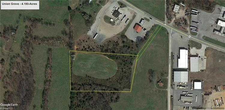 Off W Memorial Highway, Union Grove, NC 28689 - Image 1