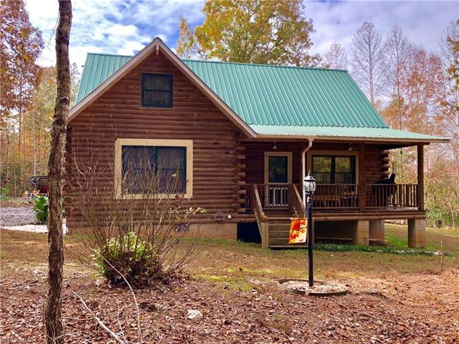 377 Cabin Estates Trail, Star, NC 27356