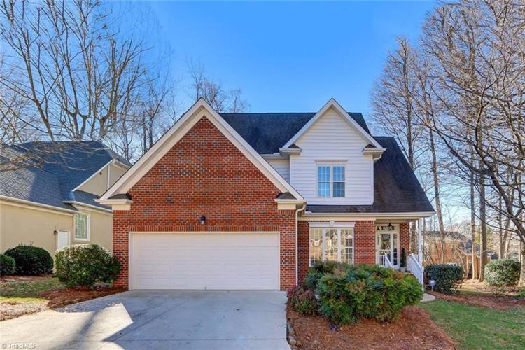 48 Kinglet Circle, Greensboro, NC 27455 - Image 1