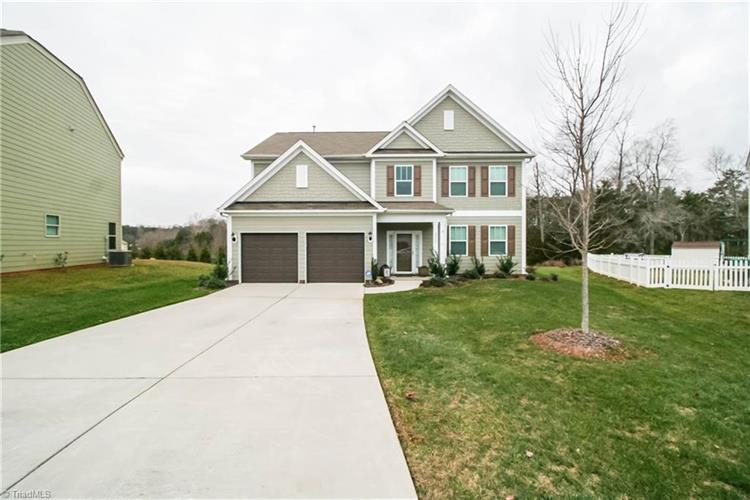 4525 River Brook Street, High Point, NC 27265 - Image 1