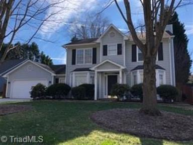 3415 Trail Ridge Drive, Greensboro, NC 27410 - Image 1