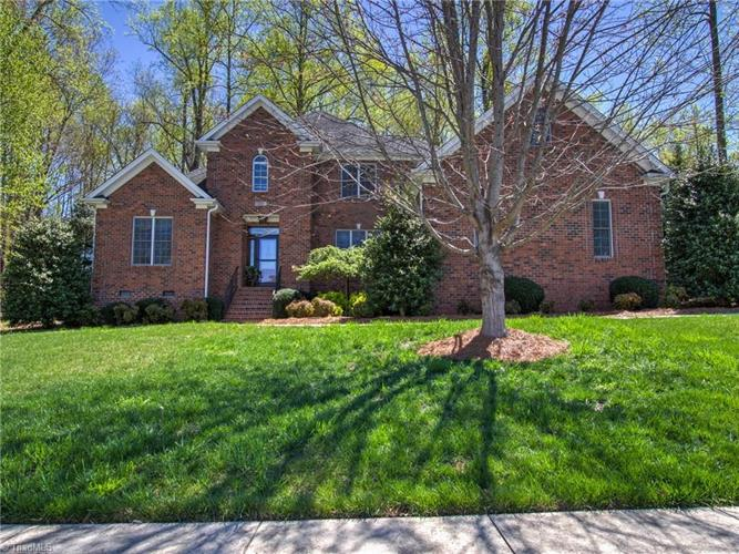3919 Fox Grove Trail, Greensboro, NC 27406 - Image 1
