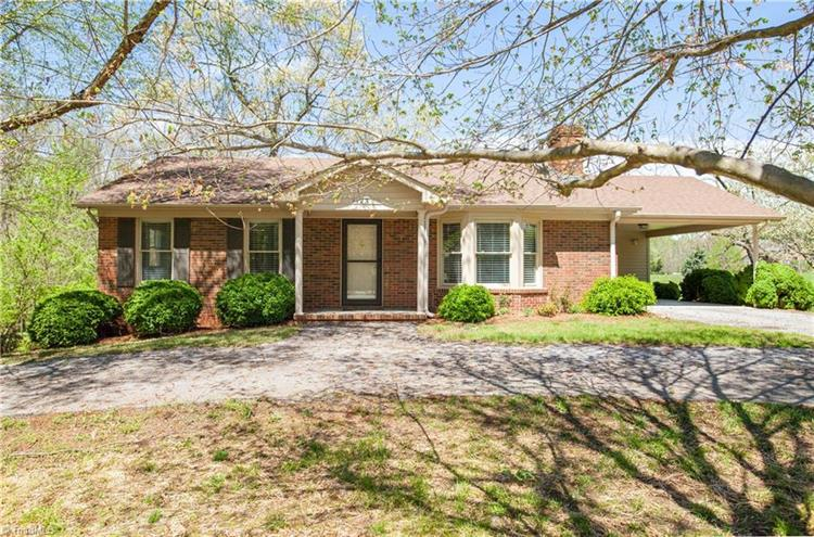 7123 Strawberry Road, Summerfield, NC 27358 - Image 1