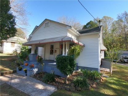 1420 N Long Street Salisbury, NC MLS# 001568