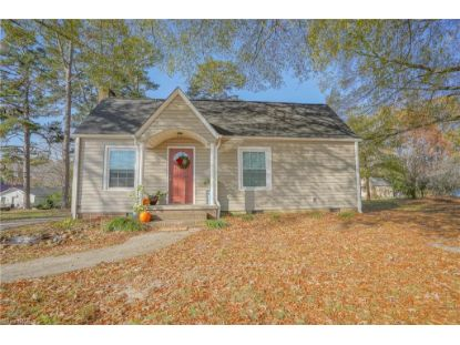 288 N Leonard Road Lexington, NC MLS# 004542
