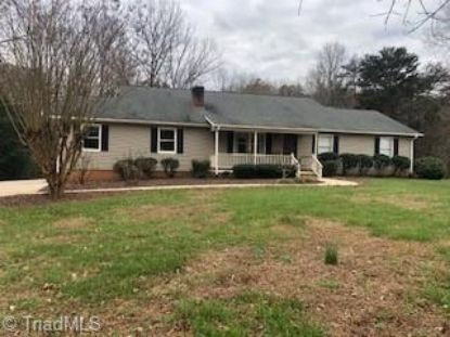 2050 NC Highway 47  Lexington, NC MLS# 004679