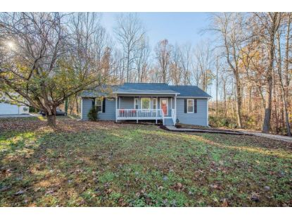 383 Kelly Lane Lexington, NC MLS# 004725