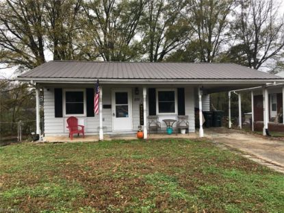 209 14th Street Salisbury, NC MLS# 004866