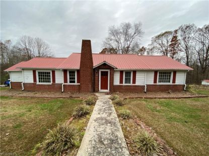 1125 Garner Road Denton, NC MLS# 004918