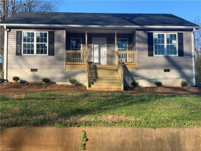 87 7th Street Lexington, NC MLS# 004924