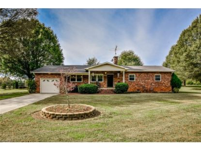 1575 Shinnville Road Cleveland, NC MLS# 1015741