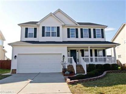 583 Pimlico Circle , Whitsett, NC