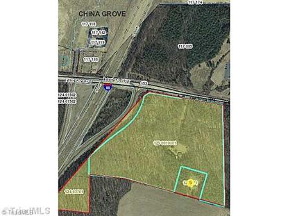 0 Highway 152  China Grove, NC MLS# 696847