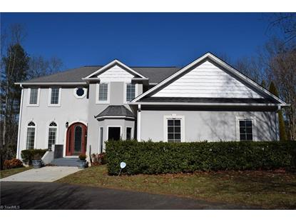 572 Montclaire Drive Mount Airy, NC MLS# 788046
