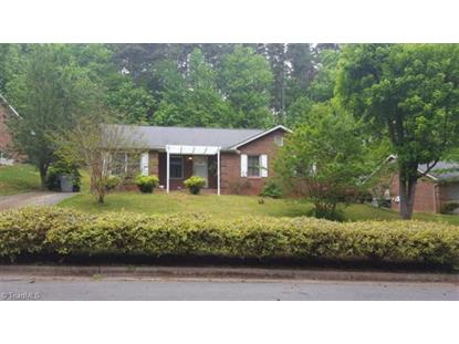 648 Woodland Circle Asheboro, NC MLS# 793553