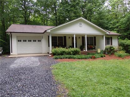 747 Mountain View Church Road Asheboro, NC MLS# 795648