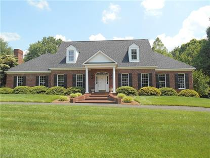 420 Montclaire Drive Mount Airy, NC MLS# 796666