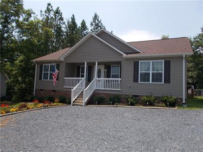 3991 Mill Creek Ridge  Asheboro, NC MLS# 799814