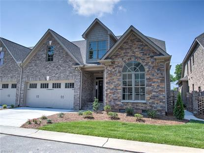 4 Blakeney Place Greensboro, NC MLS# 800319