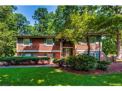 1027 Snowdon Court Asheboro, NC MLS# 801039