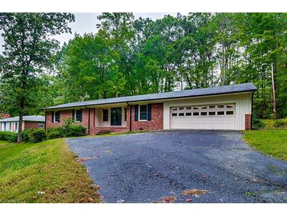 1644 Meadowbrookrd Extension Asheboro, NC MLS# 802620
