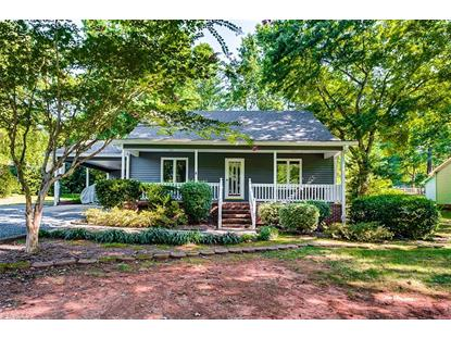 1240 E Mine Street Asheboro, NC MLS# 805932