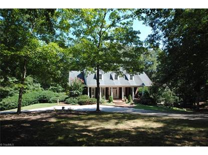 303 Overbrook Drive Lexington, NC MLS# 806167