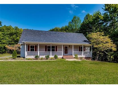 1062 Greenleaf Acres Drive Asheboro, NC MLS# 810766
