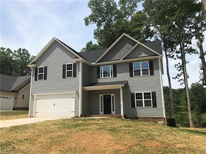 Lot 5 Robins Nest Drive Asheboro, NC MLS# 811731
