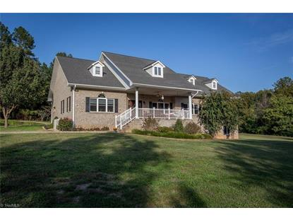 411 Will Jose Drive Lexington, NC MLS# 812047