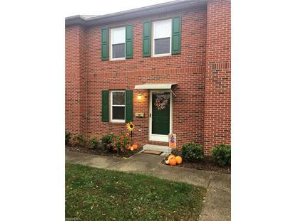 409 Franklin Street Mount Airy, NC MLS# 812720