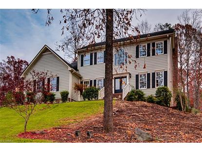 458 Abby Lane Asheboro, NC MLS# 815676