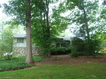 513 Pinewood Road Asheboro, NC MLS# 816468