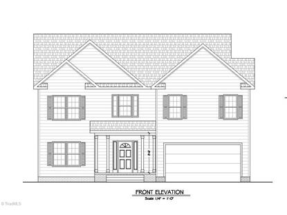 Lot 13 Finchley Court Asheboro, NC MLS# 817115