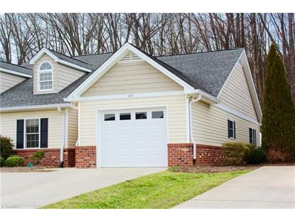 127 Plantation Place Lane Mount Airy, NC MLS# 819984
