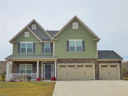 4011 Meadow Valley Drive High Point, NC MLS# 820668
